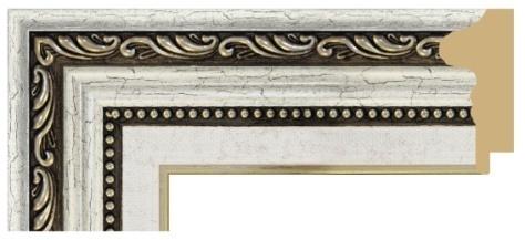 Багетная рамка Багетная рамка для картин Амальфи 40x50